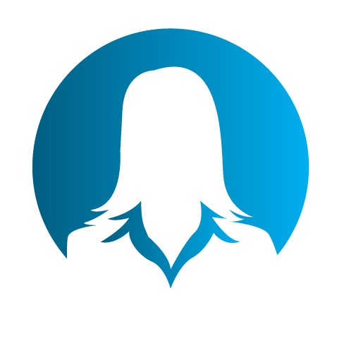 female-avatar-blue