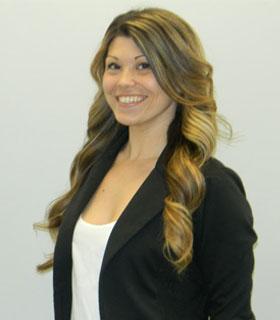 Jacklyn, Customer relations/Marketing Specialist